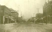 Commercial Avenue and 4th Street, 1908