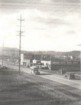 Commercial Avenue and 4th Street, 1918